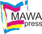 Logotyp Mawa Press